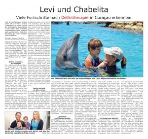Wochenpost 16.09.2015