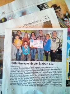 Artikel SchwäPo 13.02.2014